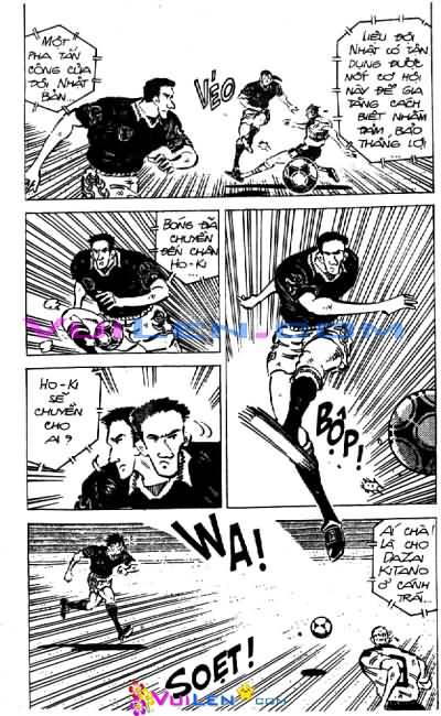 Jindodinho - Đường Dẫn Đến Khung Thành III Tập 60 page 63 Congtruyen24h