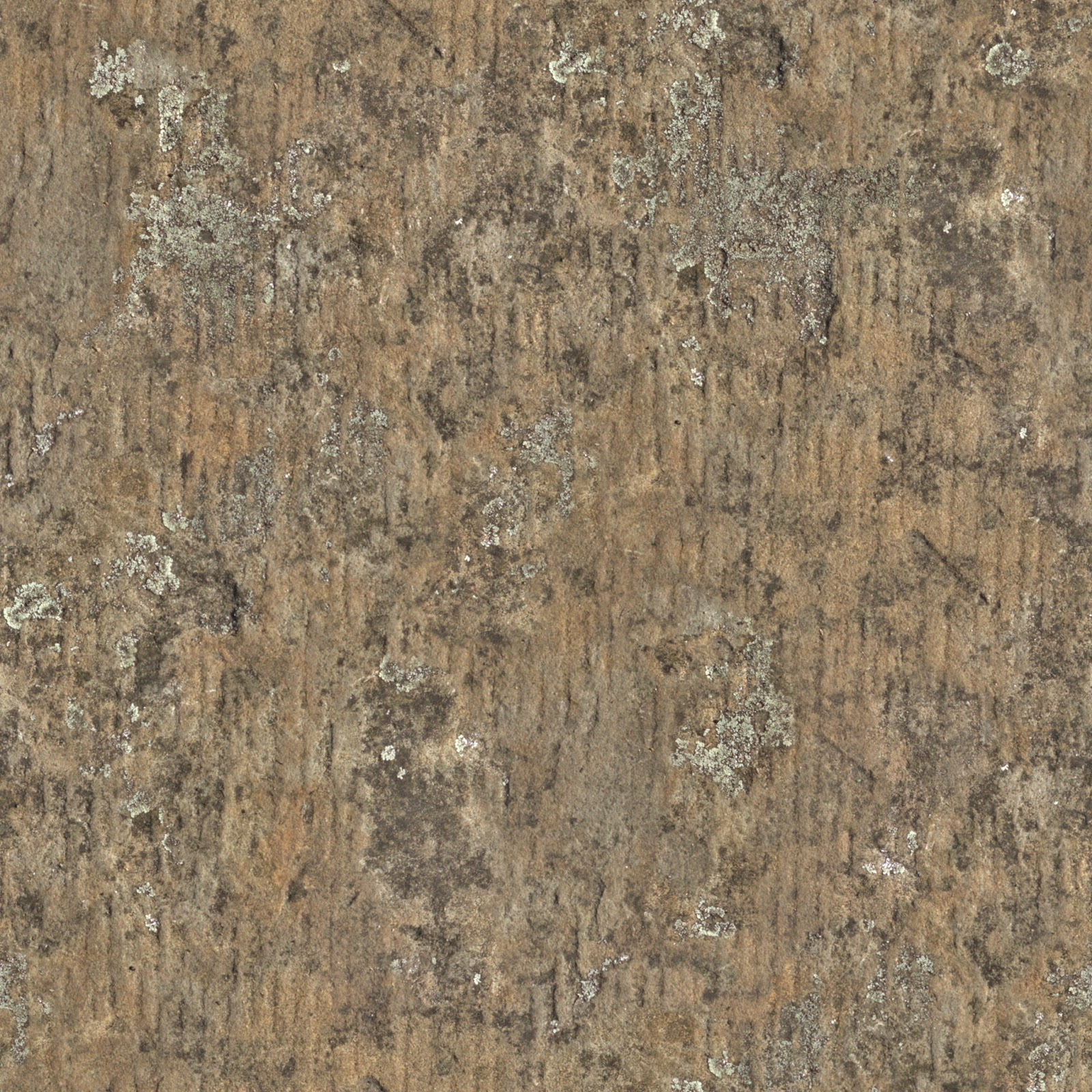 (Stone 6) rock cave mountain brown seamless texture 2048x2048