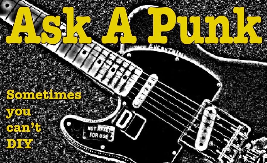Ask A Punk