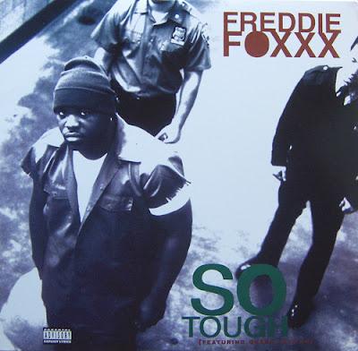 Freddie Foxxx – So Tough (Promo VLS) (1994) (192 kbps)