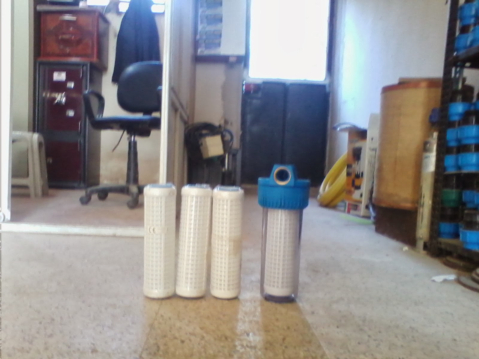 filtre sistemleri