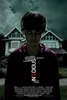 Sobrenatural (Insidious, 2011)