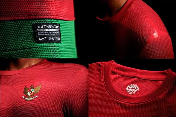 Jersey terbaik nike timnas indonesia terbaru merah