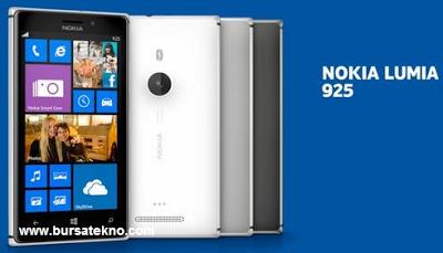 harga Nokia Lumia 925