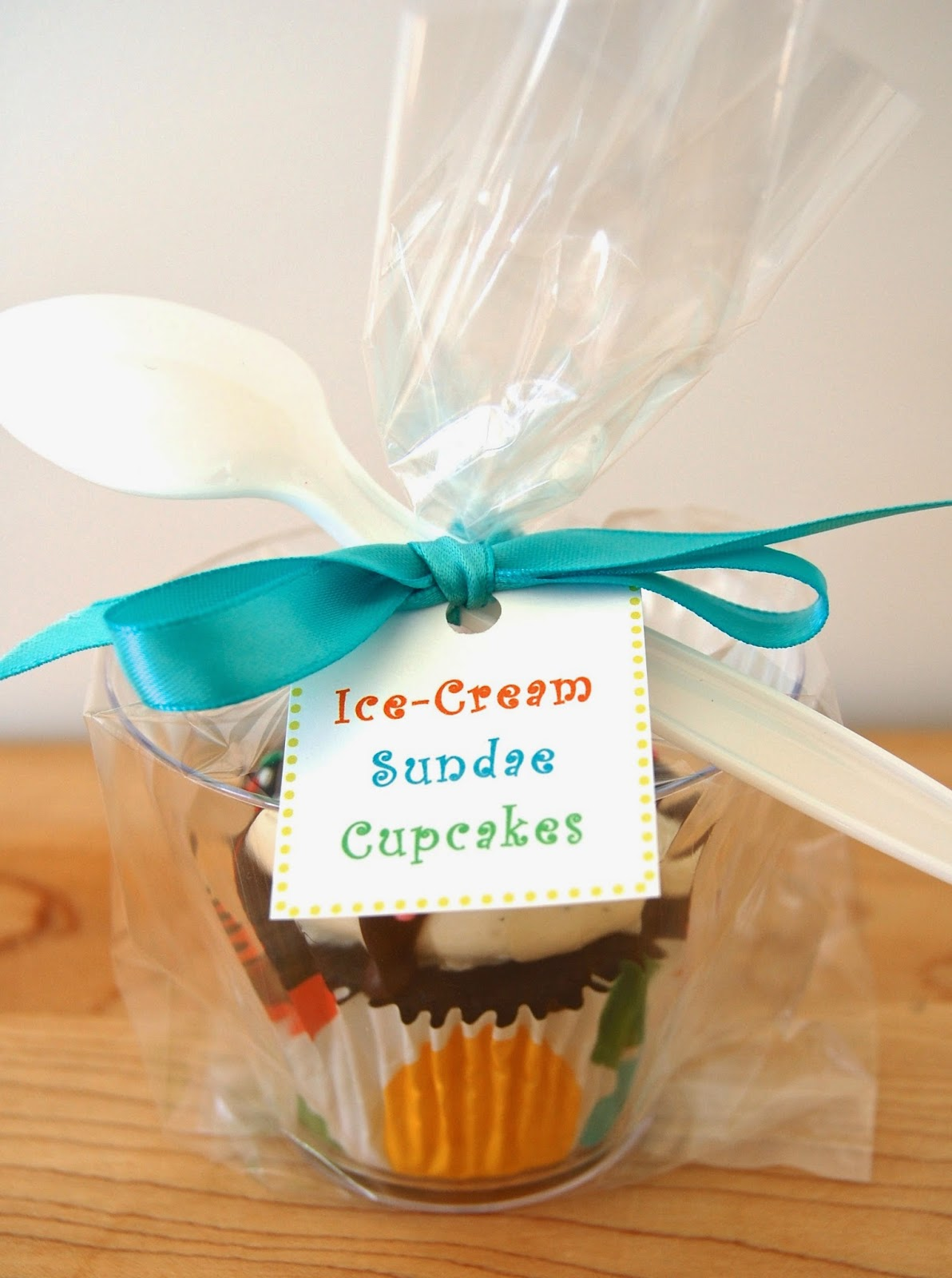 how to package cupcakes for a bake sale