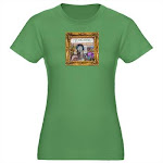 Ethellen Green T-Shirt