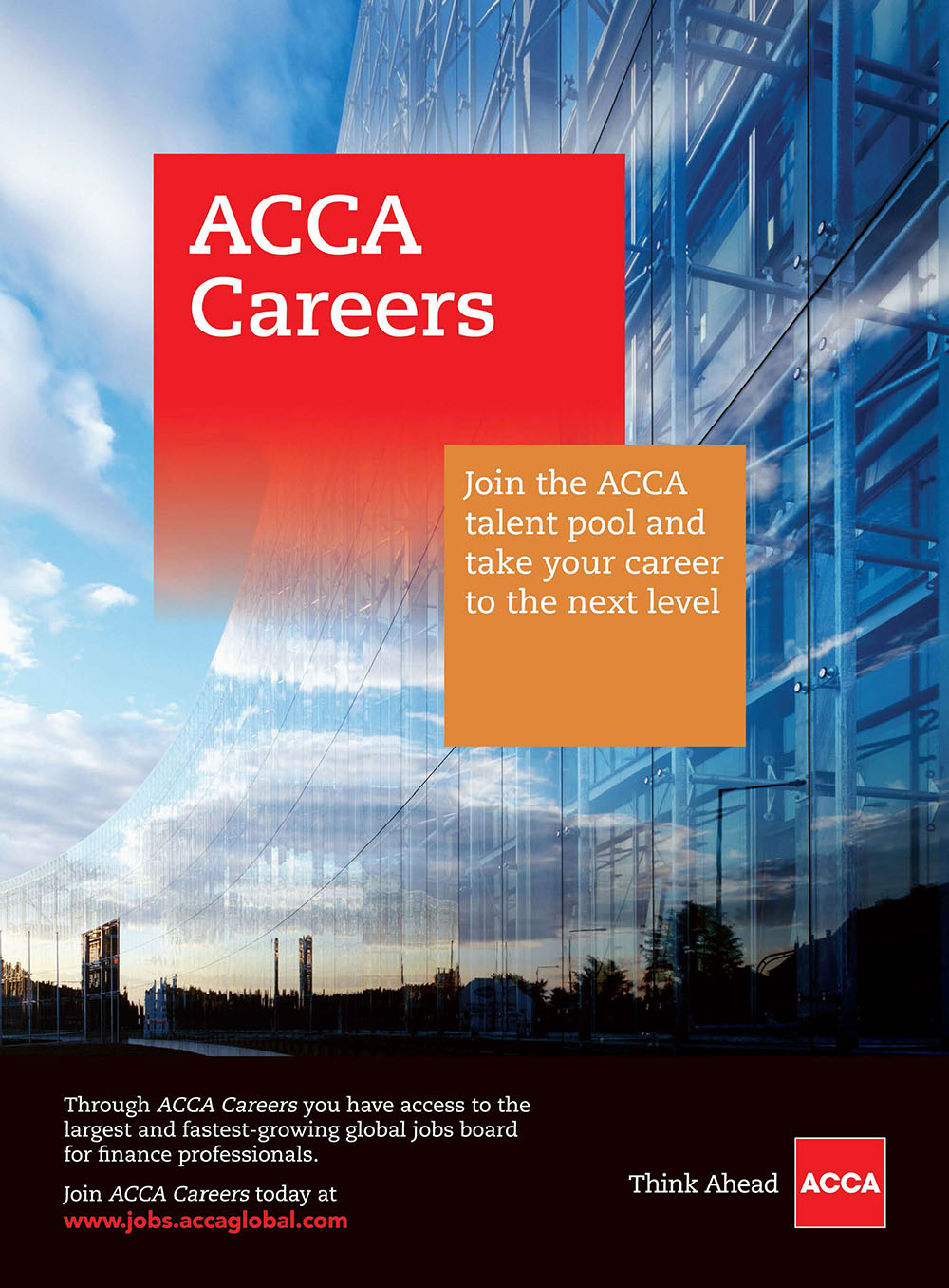 ACCA CAREERS SUMMIT 2016