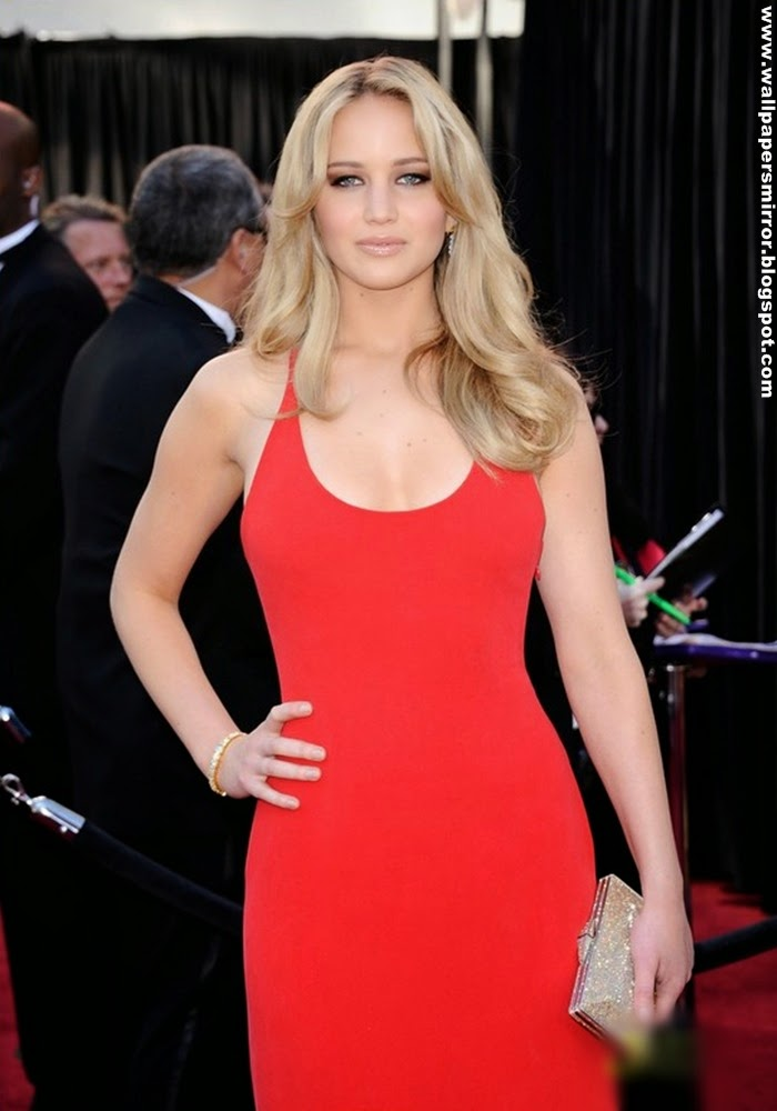 American actress Jennifer Shrader Lawrence hd wallpapers