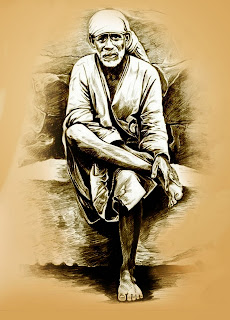 HD Image WallPaper Of Sai Baba - Om Sai Ram 8.jpg