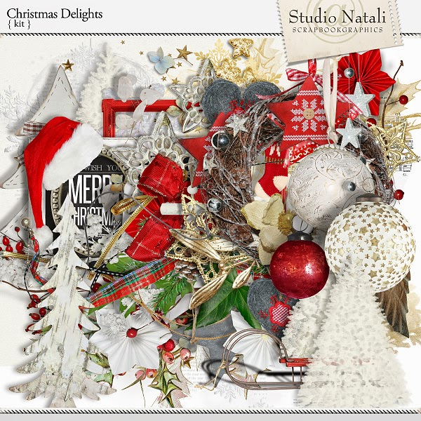 http://shop.scrapbookgraphics.com/Christmas-Delight.html