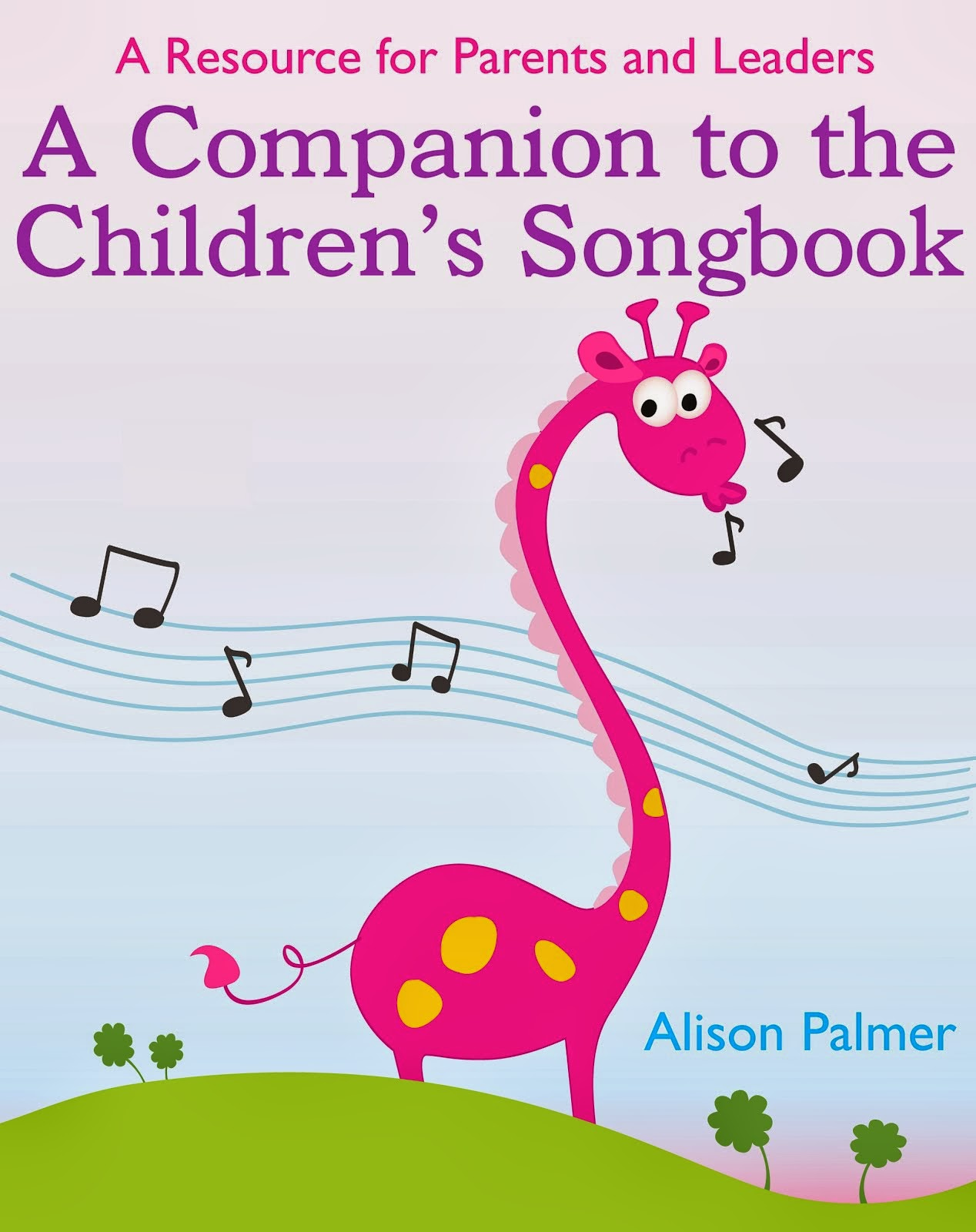 Children's Songbook Companion