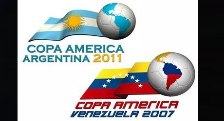 entrada copa america 2007 venezuela: