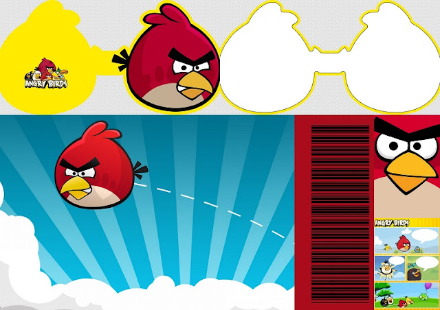 how to change cards in angry birds 2