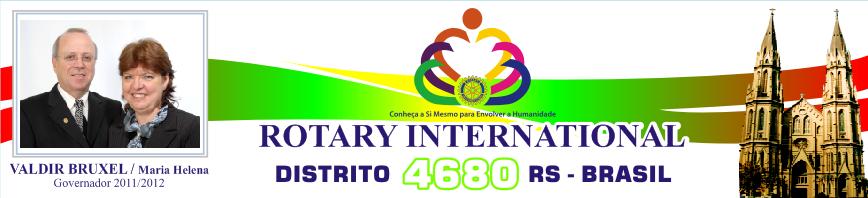 Rotary - Distrito 4680 - 2011/12
