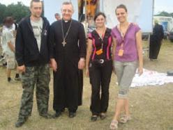 Kilka zdjęć z Przystanku Jezus i Woodstocku:-) 2009r.