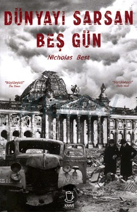 Kitapkurduyumben - Magazine cover