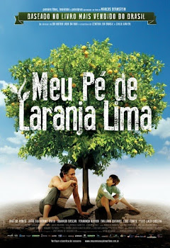 Download Meu Pé de Laranja Lima – WEBRip AVI + RMVB Nacional