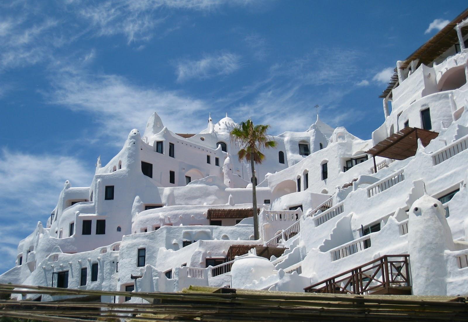 Uruguay Tourist Attractions
