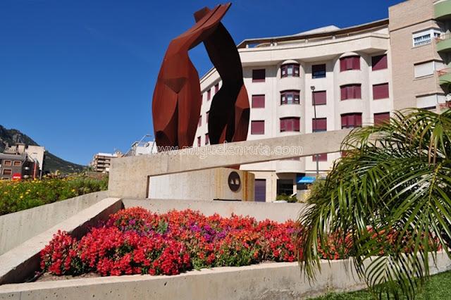 Plaza Cortes Españolas