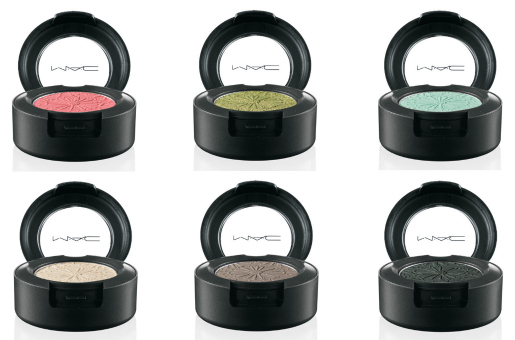 MAC Fashion Flower
