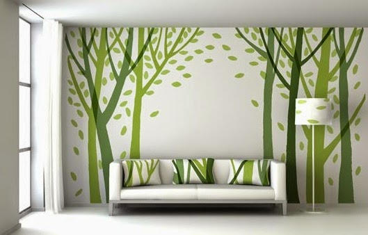 Decoration murale pas cher id es d co moderne - Decoration industrielle pas cher ...