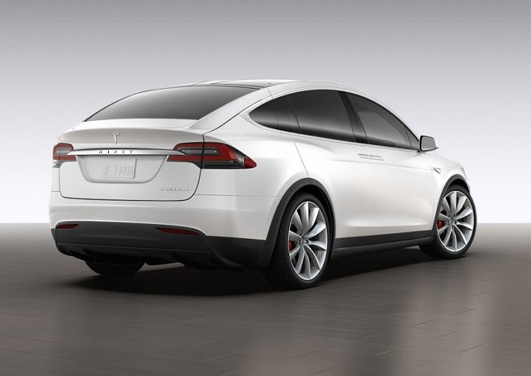 World S Fastest Suv Tesla Model X Car Reviews New
