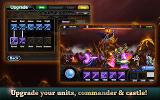 Destiny Defense:Angel or Devil v1.1.0 APK: game thủ thành (hack tiền không cần root)