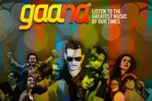 Gaana.com launches app for Windows Phone