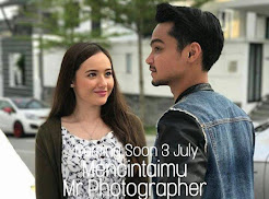 Mencintaimu Mr Photographer