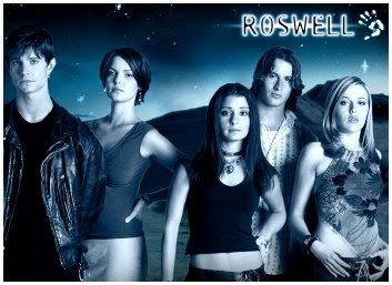 Roswell Season 1 (1999)