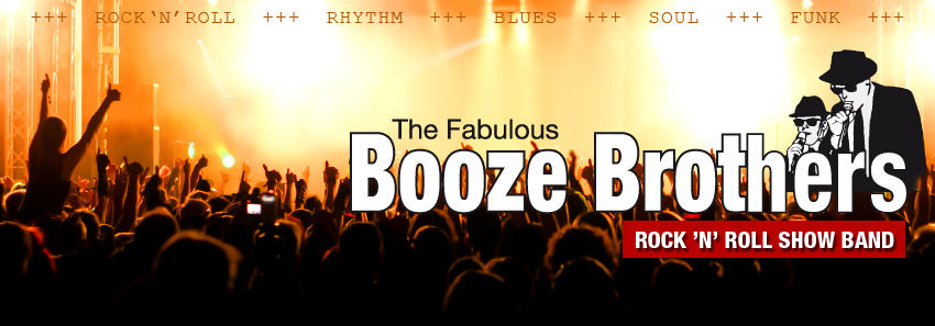 The Fabulous Booze Brothers
