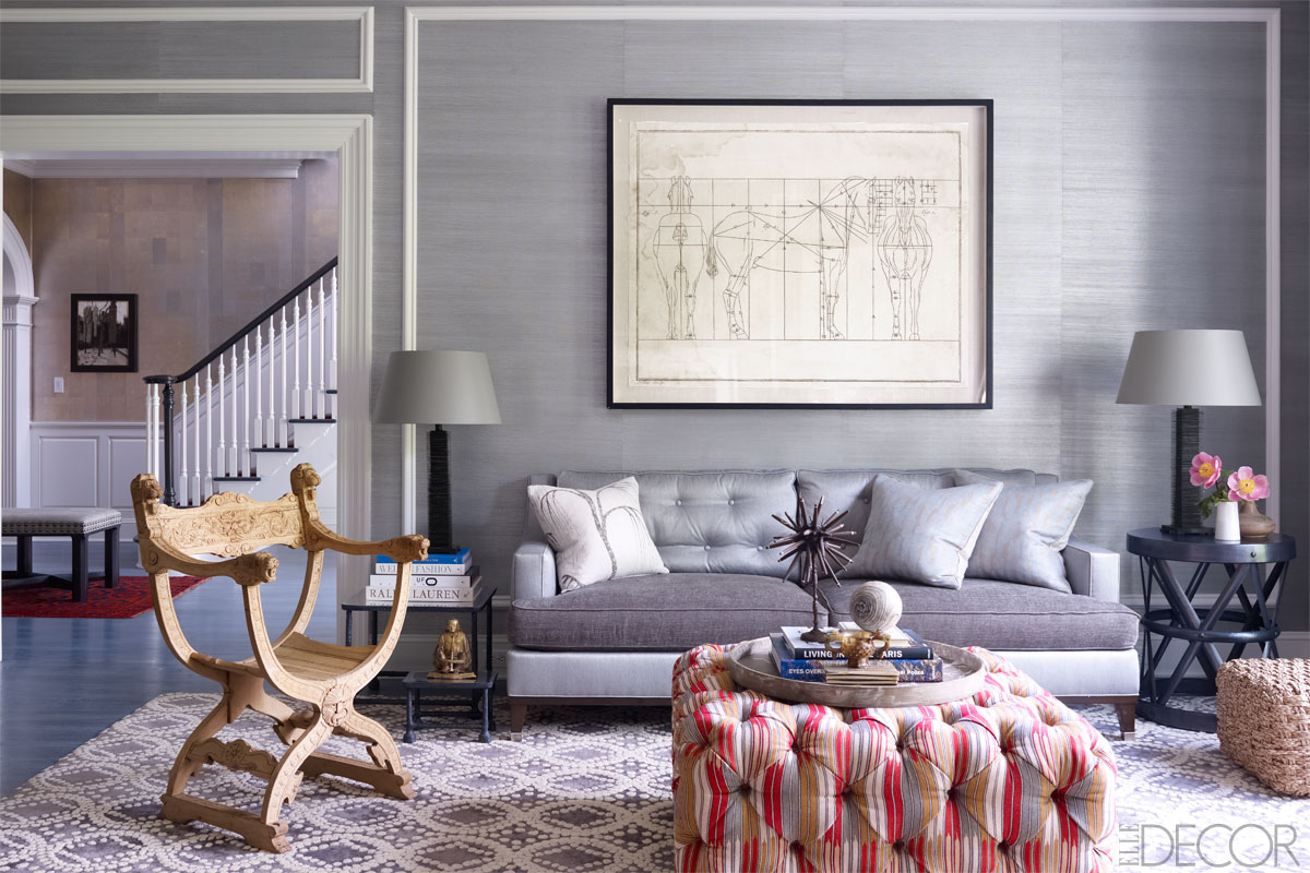 Yankee Class A Connecticut Retreat By Thom Filicia Helps Stylish Young Family Redefine Weekends In The Country Creating