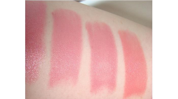mac pink plaid vs please me - photo #19
