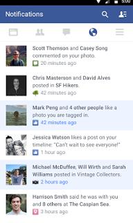 Facebook 30.0.0.0.15 full APK
