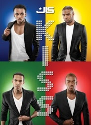 JLS Fragrance for Women, Kiss!