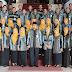 Karyawan dan Karyawati BAPPEDA Kota Banjarmasin