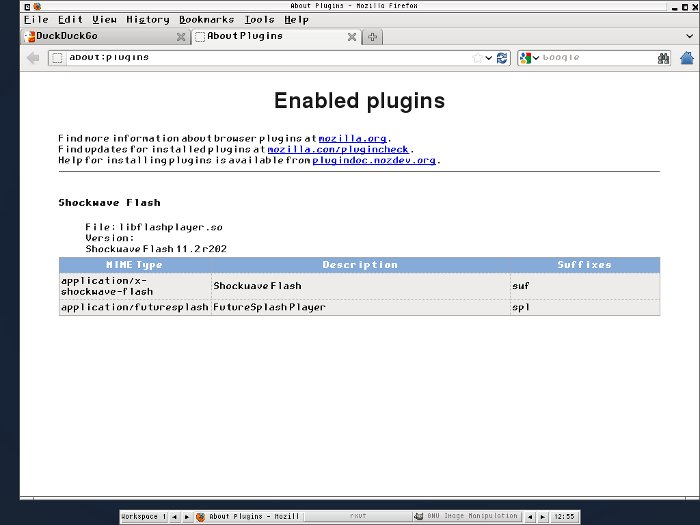 Centos Firefox Install Adobe Flash Player Suitefinal