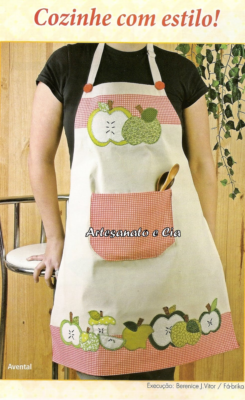 Как украсить кухню своими руками 61