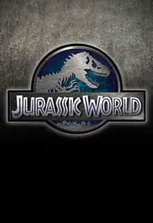 Jurassic World Teaser Poster 2015