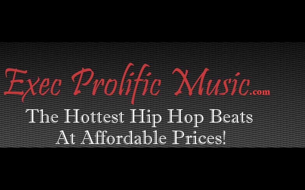Exec Prolific Music