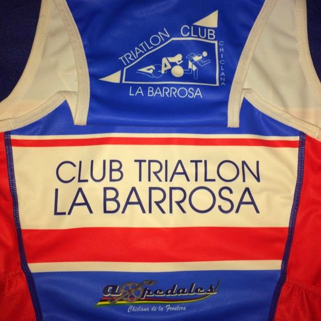 CLUB TRIATLON LA BARROSA