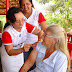 [leia] Vacinação contra a gripe em Felipe Guerra inicia nesta Sexta-Feira (25).