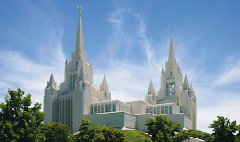 Nate's Favorite Temple