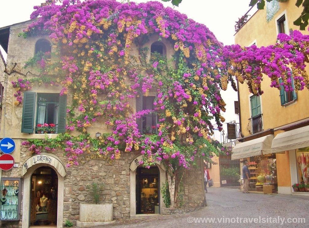 Vino Travels An Italian Wine Blog The Charming Town Of
