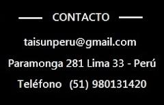 Contactese con nosotros