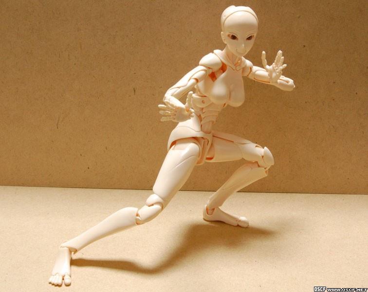 Кукла на шарнирах своим руками