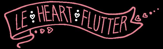 le heart flutter