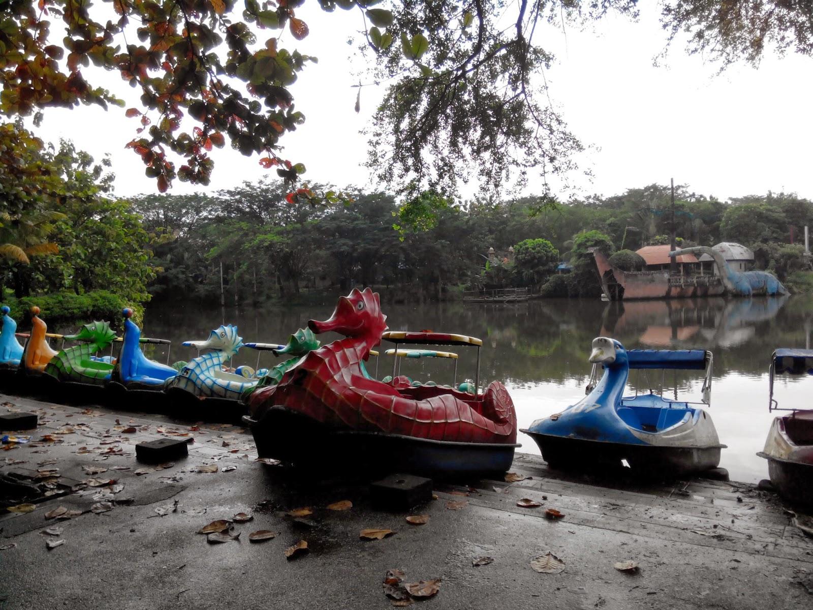 kampunc cina fantasy island