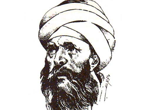 gambar wajah imam ghazali - http://munsypedia.blogspot.com/