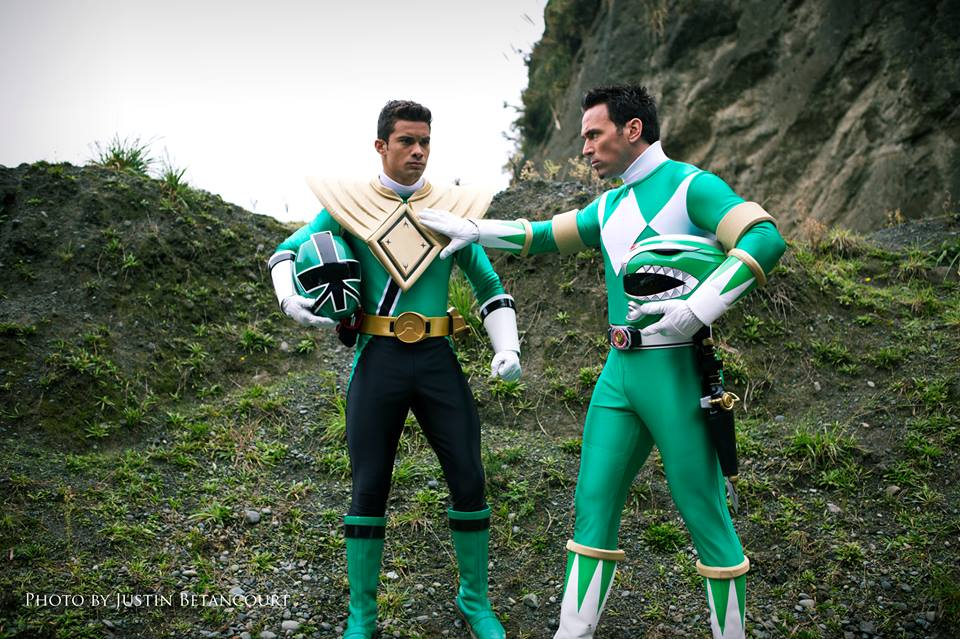 Green With Evil  RangerWiki  FANDOM powered by Wikia